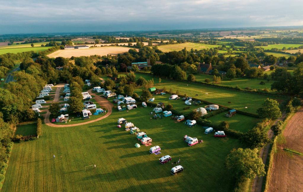 Club Meet: The KOMBI Sleepover 2021 - 24 - 26 September, Anita's Campsite, Banbury, Oxford. - Page 4 Dji_0110