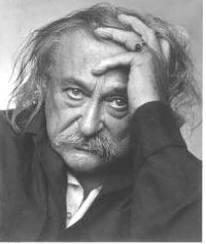 Jacques LIPCHITZ (1891-1973) Jacque10