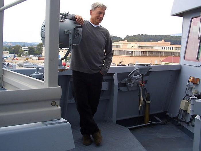 FORBIN  D620 (fregate) - Page 9 Mark-h10
