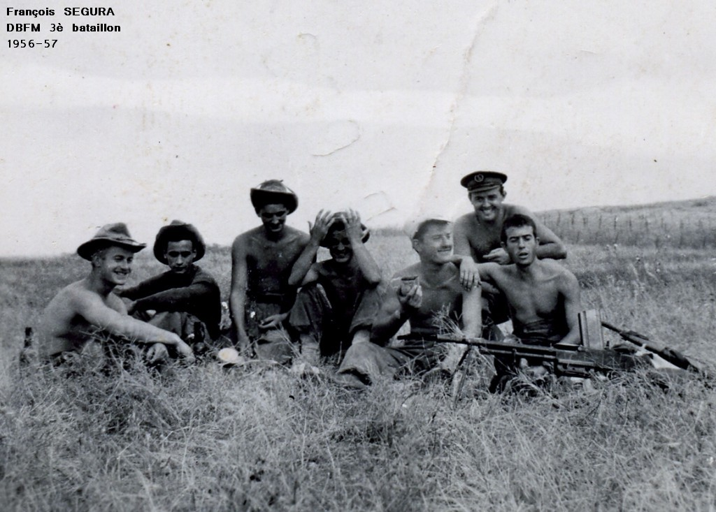 [Fusiliers Marins] DBFM 3EME BATAILLON - Page 4 Segura11