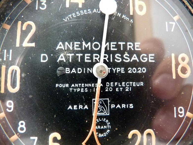 instruments à identifier 210