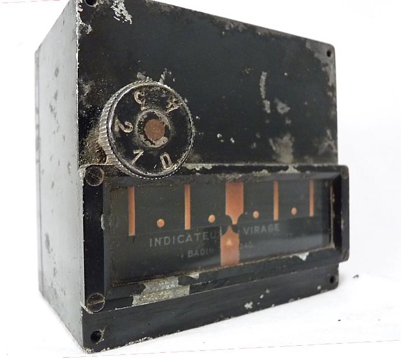 instruments à identifier 410