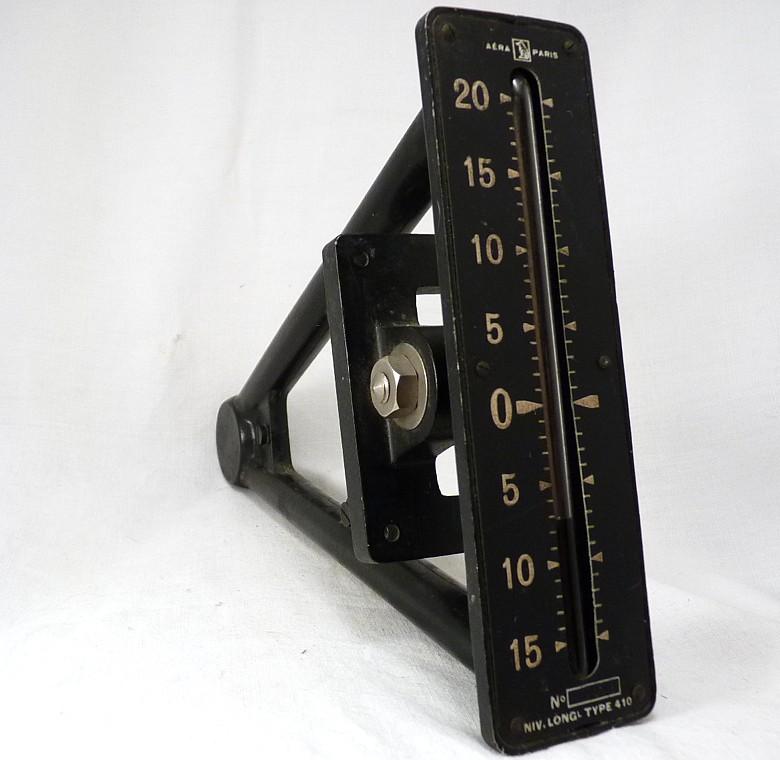instruments à identifier 611
