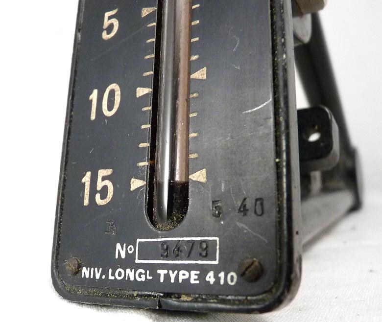 instruments à identifier 910