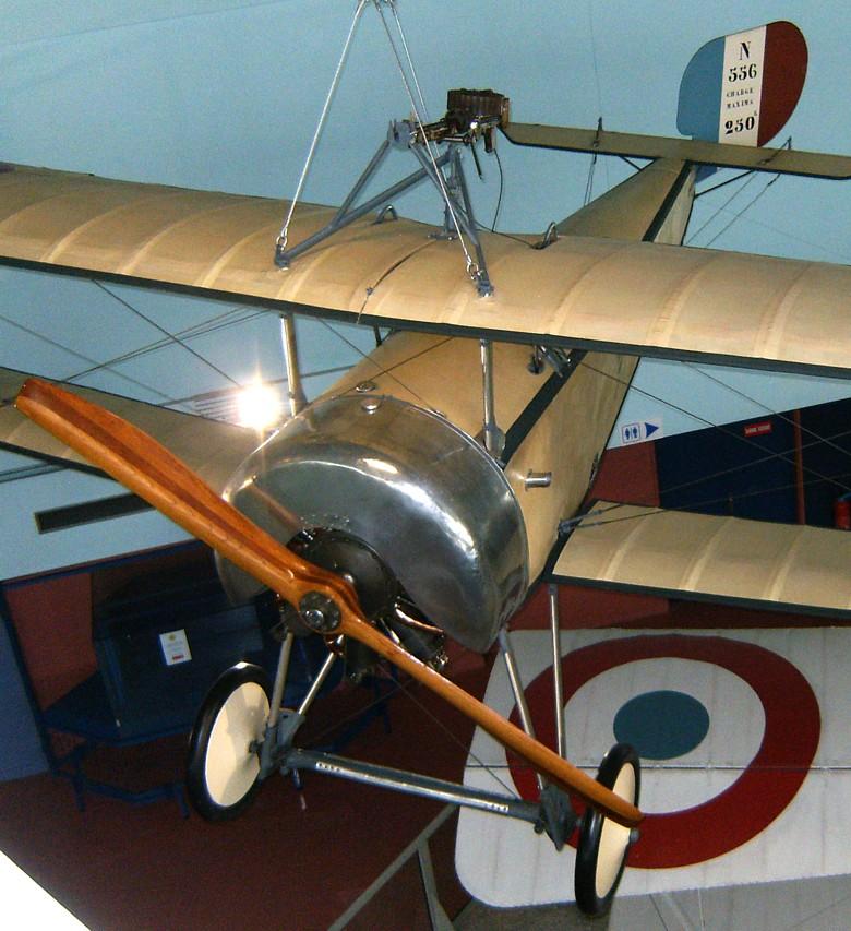 Hélice sur Nieuport 11 - Demande d'information. Hpim0414