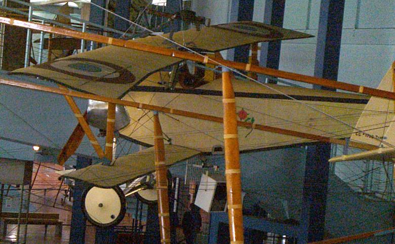 Hélice sur Nieuport 11 - Demande d'information. Hpim0415