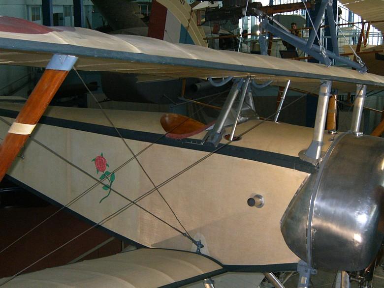 Hélice sur Nieuport 11 - Demande d'information. Hpim0416