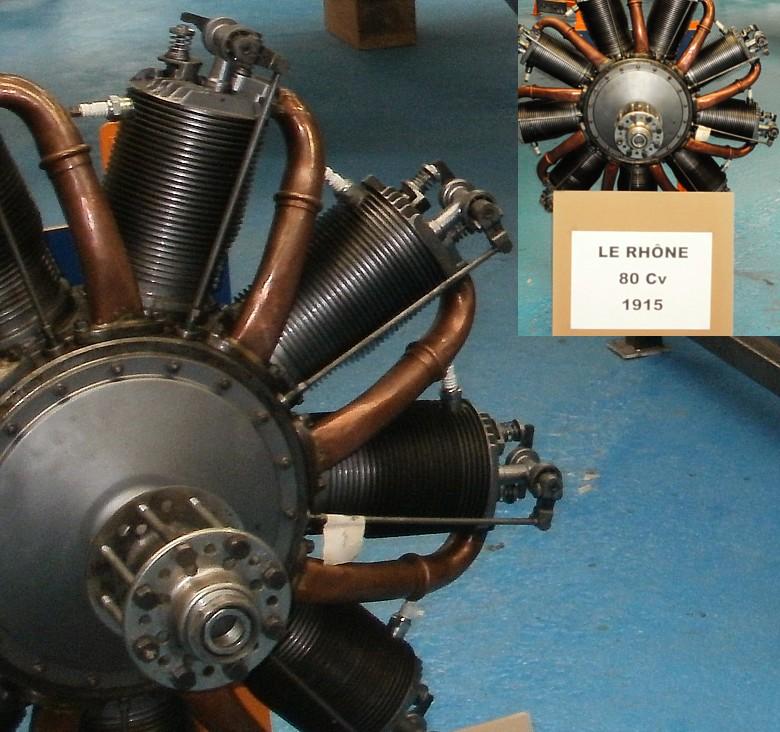 Hélice sur Nieuport 11 - Demande d'information. Pa221110