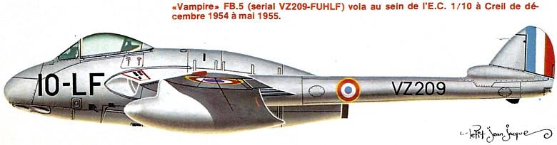 Cherche doc vampire EEC 2/17 creil 1956 Scan0010