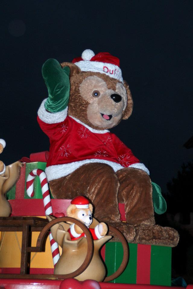 Le Noël Enchanté Disney (du 9 novembre 2012 au 6 janvier 2013) - Page 2 38545510