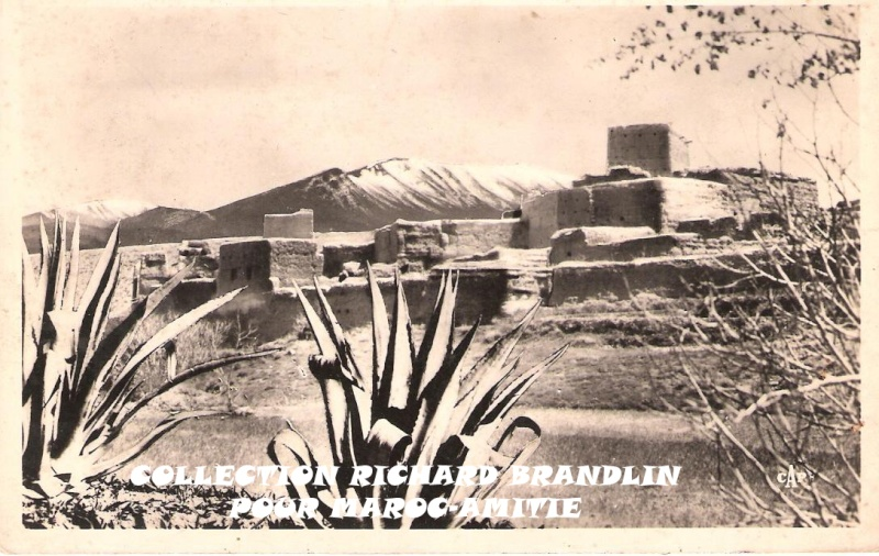 PHOTOS ANCIENNES A RICHARD BRANDLIN (TARZAN) 15141526