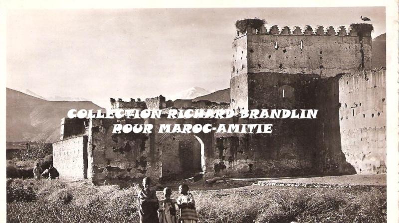 PHOTOS ANCIENNES A RICHARD BRANDLIN (TARZAN) 15141527