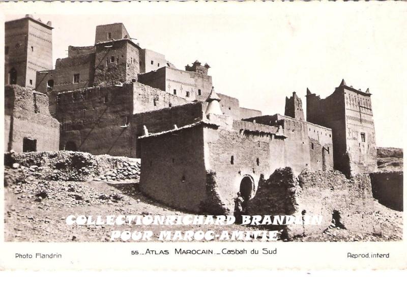 PHOTOS ANCIENNES A RICHARD BRANDLIN (TARZAN) 15141530
