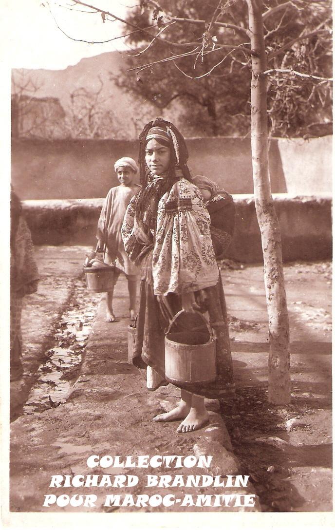 PHOTOS ANCIENNES A RICHARD BRANDLIN (TARZAN) 15141533