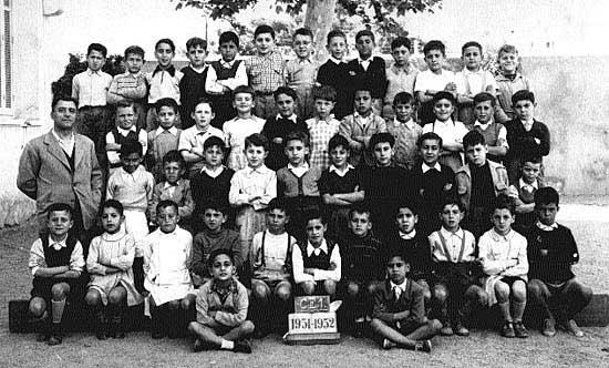 ECOLE BERCHET TANGER B_195110