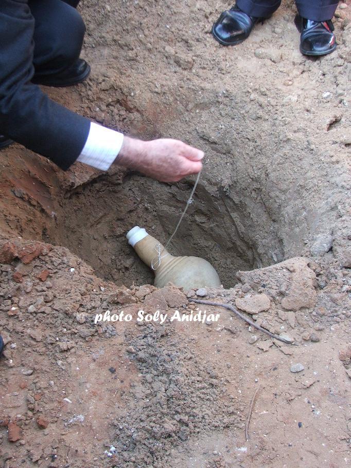 INAUGURATION DU MEMORIAL OMBRE ET LUMIERE CONSACRE A LA ALIA D'AFRIQUE DU NORD A ASHDOD Dscf9137