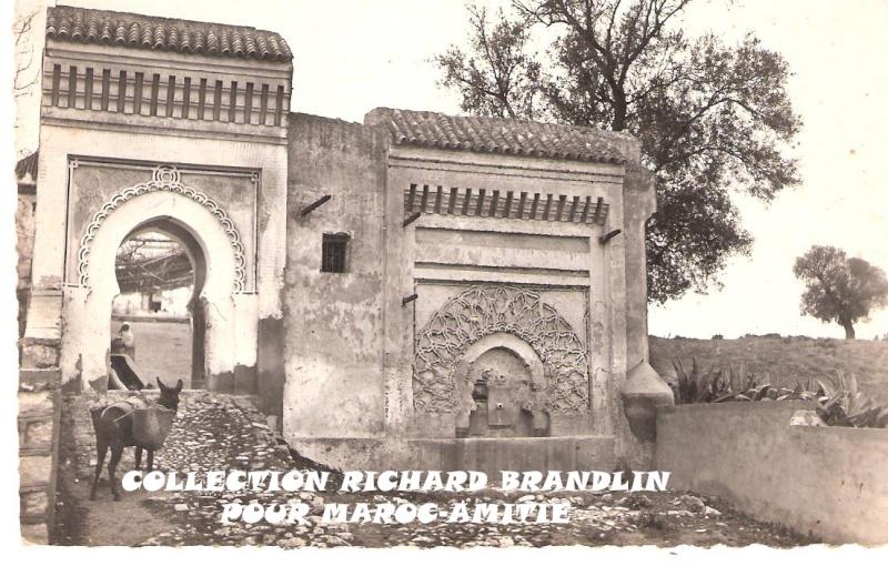 PHOTOS ANCIENNES A RICHARD BRANDLIN (TARZAN) Pp010