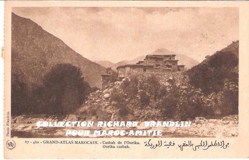 PHOTOS ANCIENNES A RICHARD BRANDLIN (TARZAN) Pp10