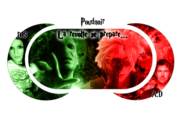 * Poudnoir * Bann2111