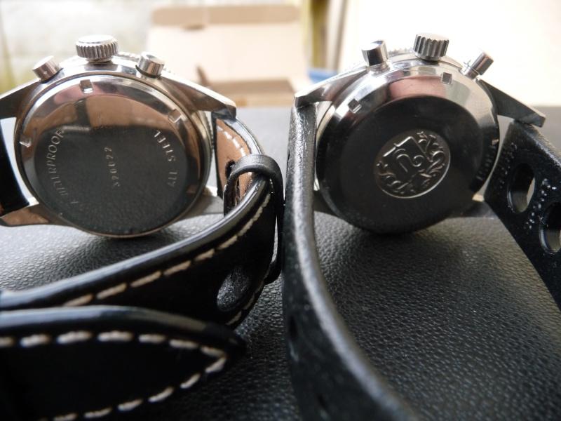 Yema Daytona: La sportive inspirera toute la gamme sportive des 70' 00510