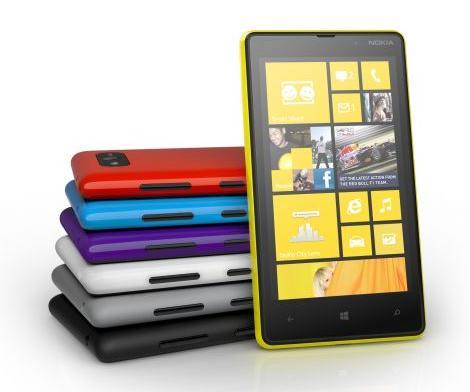 [INFO] Présentation du Nokia Lumia 820 Nokia-14