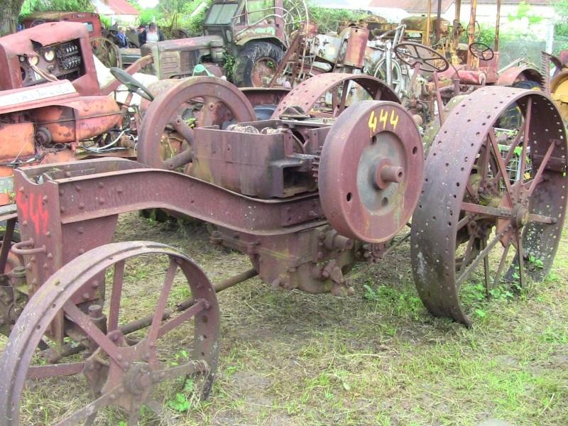 Dufresne: Encheres de plus de 400 machines 30_06_11