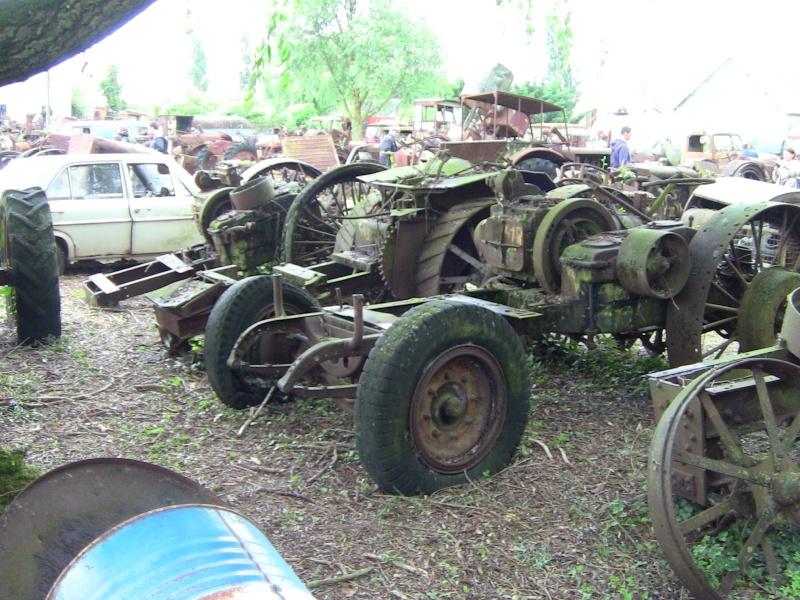 Dufresne: Encheres de plus de 400 machines 30_06_12