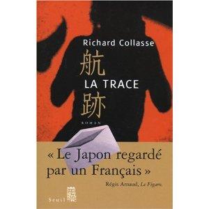 [Collasse, Richard] La Trace 41xsvl10