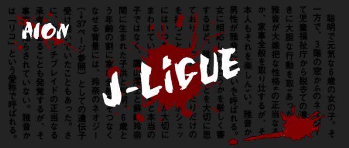 Présentation Moogs Jligue11