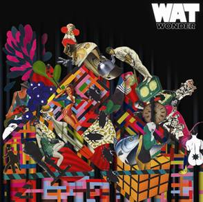 Wat - album Wonder sur Boxon Image011