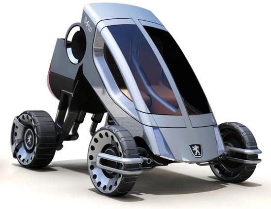 peut etre la voiture du futur Automo10