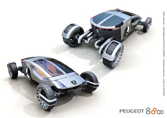 peut etre la voiture du futur Photo-10