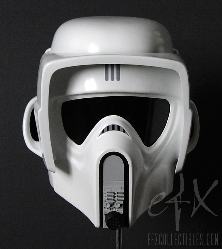 EFx -Scout Trooper Version Legend - Helmet   - Page 2 Scout_10