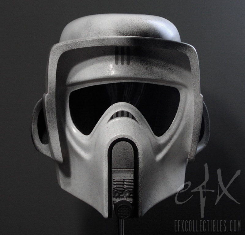 EFx -Scout Trooper Version Legend - Helmet   - Page 2 Scout_11