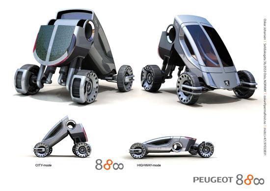 peut etre la voiture du futur Voitur10