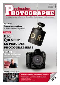 """A découvrir """"profession photographe"""" Couv_p11"""