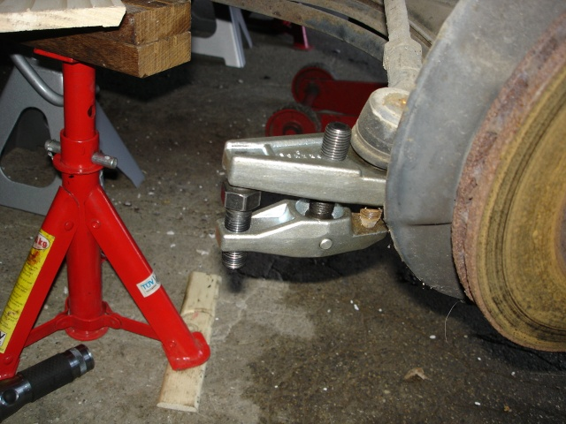 [ VW Golf 2 GTI an 85 ] pb de démarrage et révision moteur. - Page 5 Extrac10