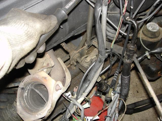 [ VW Golf 2 GTI an 85 ] pb de démarrage et révision moteur. - Page 5 Suppor10