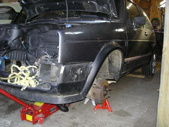 [ VW Golf 2 GTI an 85 ] pb de démarrage et révision moteur. - Page 5 Voitur11