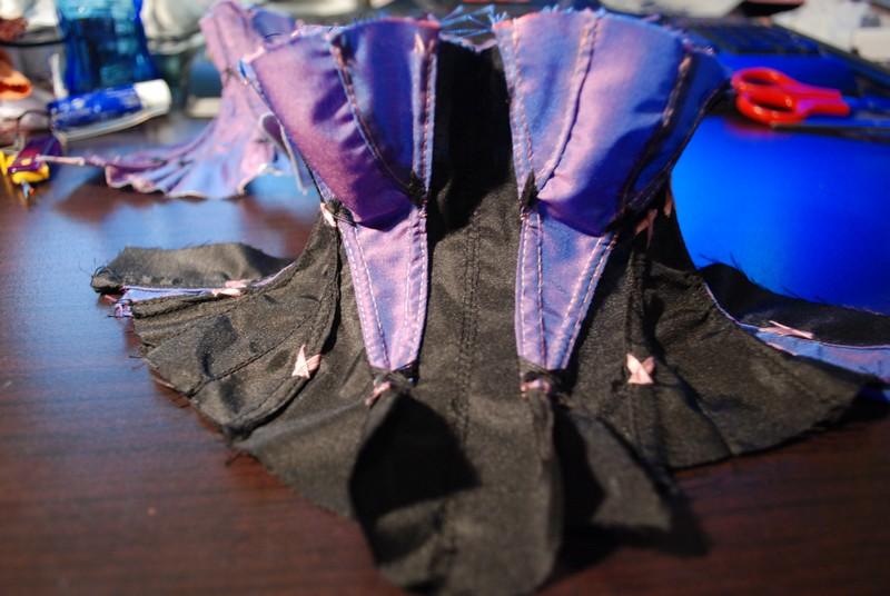 Ma couture new page 6 photo tenue Minerva terminer  - Page 5 Dsc_0531
