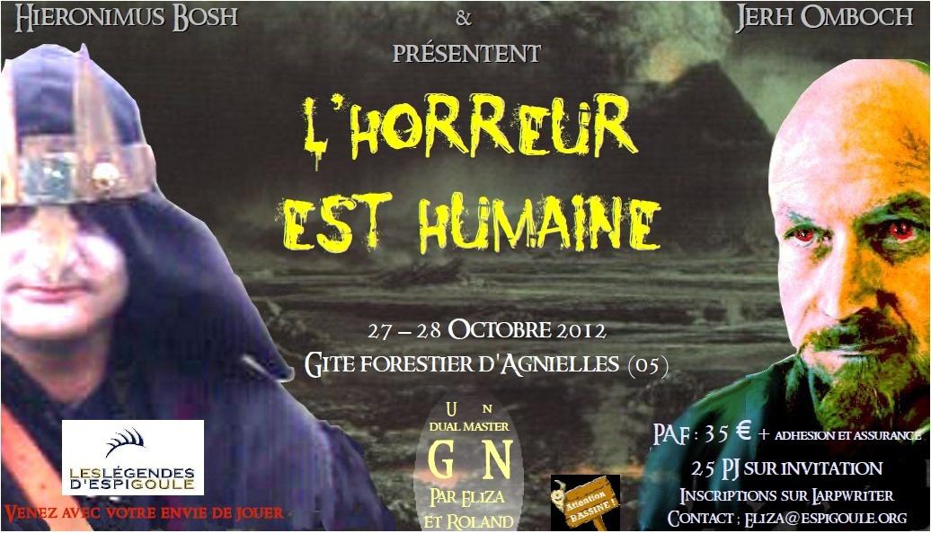 """GN """"L'HORREUR EST HUMAINE"""" Horreu10"""