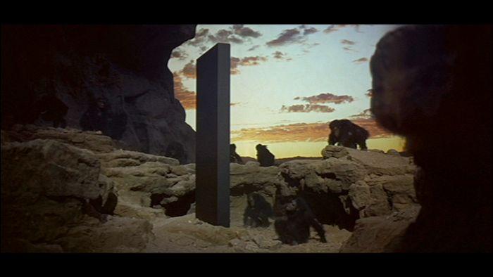 1968 - 2001 l'Odyssée de l'espace - Kubrick 2001-s10