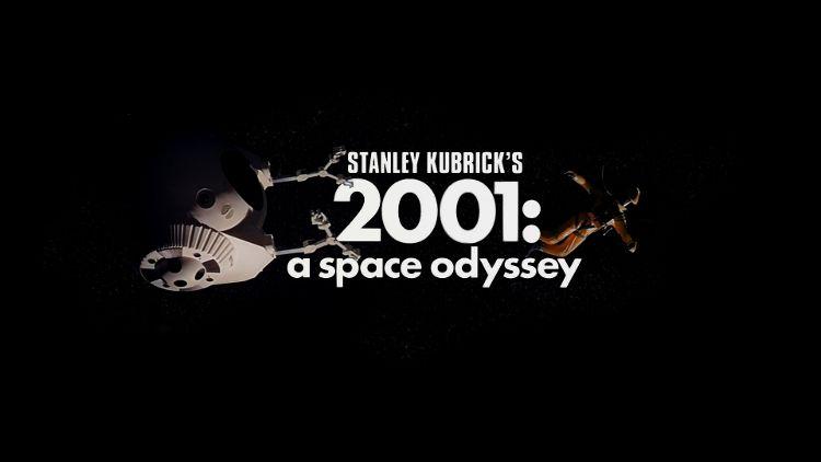 1968 - 2001 l'Odyssée de l'espace - Kubrick 2001-t10