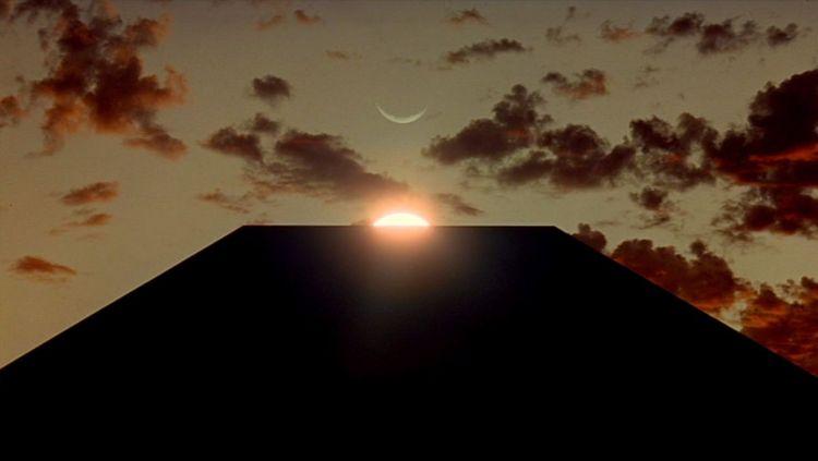 1968 - 2001 l'Odyssée de l'espace - Kubrick Monoli10