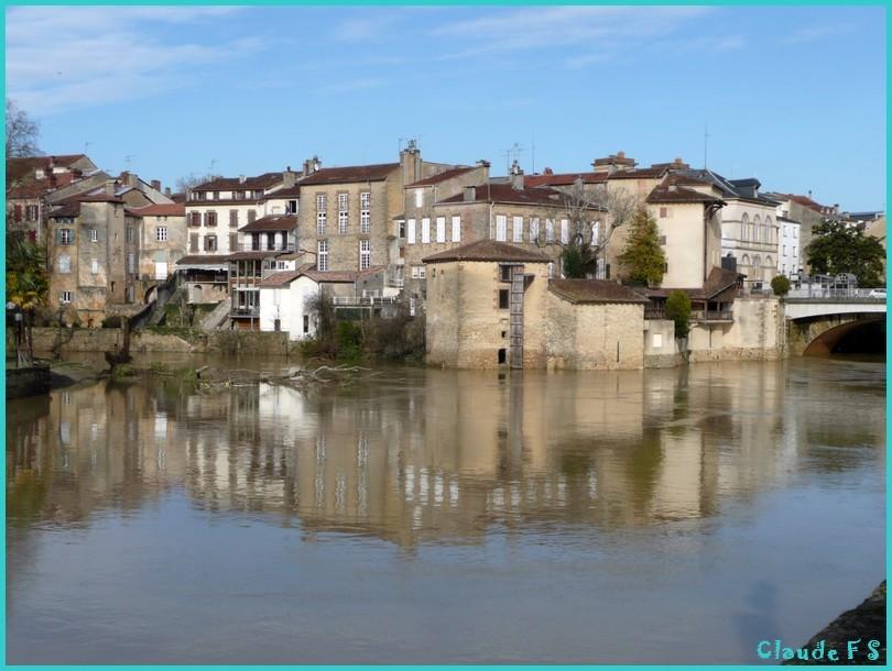 Inondation à Mont de Marsan 04_24_10