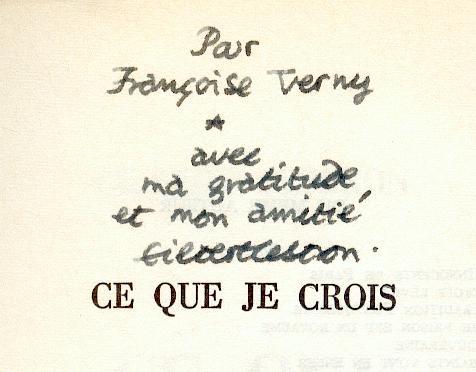 Vos dédicaces d'écrivains, de dessinateurs... Cesbro10