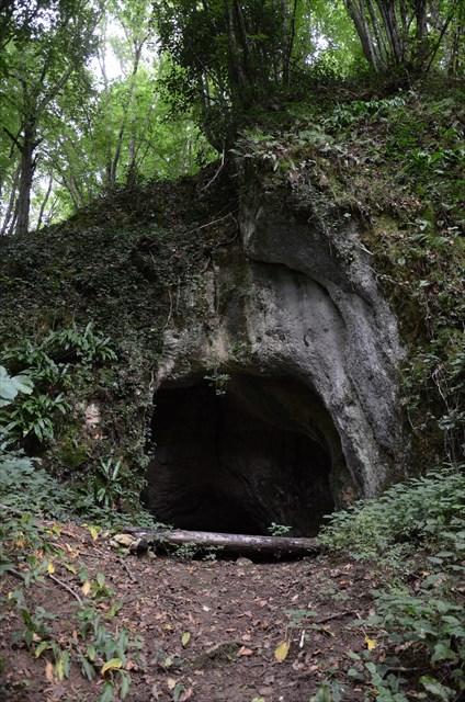 Conference sur la symbolique du monde souterrain et de la caverne La-sym10