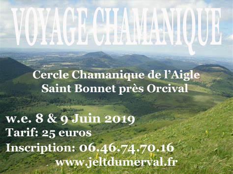 VOYAGE CHAMANIQUE EN AUVERGNE A SAINT BONNET PRES ORCIVAL Saint_10