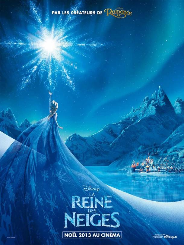 FROZEN LA REINE DES NEIGES - Disney - 27 novembre 2013 Frozen11