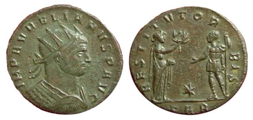Ma collection de romaines - Page 5 Aureli10